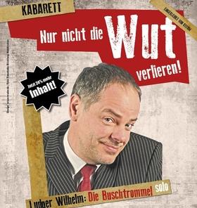 Bild: Ludger Wilhelm - Nur nicht die Wut verlieren!