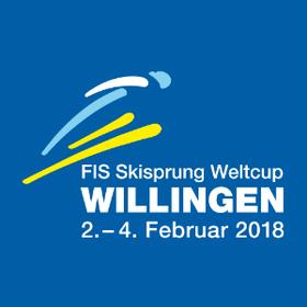 Bild: FIS Skisprung Weltcup Willingen 2018 - Training, Qualifikation & Eröffnungsfeier