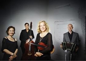 Bild: CLASSIC CLASH - Tango Ensemble Isabelle van Keulen