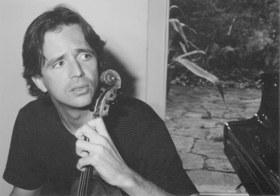 Bild: J. S. Bach - Solosonaten für Violine, Frank Stadler Violine