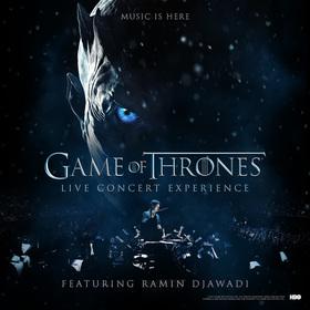 Bild: Game of Thrones - Live Concert Experience Featuring Ramin Djawadi