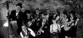 Die Croonies - Spektakuläre Schlager der 20er und 30er Jahre