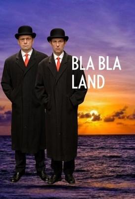 """Bild: ALMA HOPPE - BlaBla Land""""– das aktuelle Best-off"""