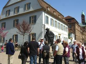 Bild: Speyermer Stadtspaziergang, 14:00 Uhr - Öffentliche Stadtführung