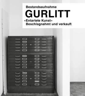 Bild: Bestandsaufnahme Gurlitt. «Entartete Kunst» – Beschlagnahmt und verkauft