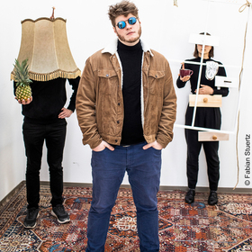 Jan Philipp Zymny | How to human? - How to Human?