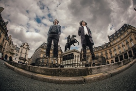 Bild: Volco & Gignoli: A Clash of Rock and Tango