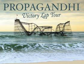 Bild: PROPAGANDHI - + Support: Iron Chic und The Last Gang