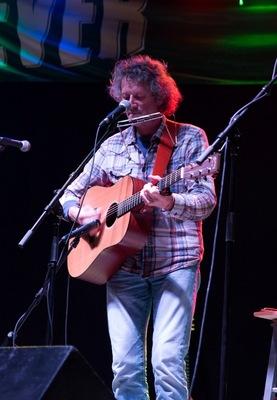 Bild: Stefan van de Sande - Troubadour & Songwriter wieder auf Tour mit einem brandneuen Album!