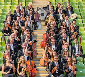 Bild: Münchner Symphoniker - Schubert - Vieuxtemps - Mendelssohn