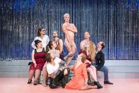 Bild: Der bewegte Mann - Das Musical - Altonaer Theater