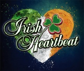 Bild: Irish Heartbeat - Let's celebrate St. Patrick's Day!