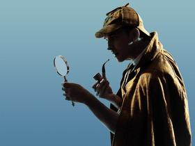 Bild: Baskerville - Sherlock Holmes und der Hund von Baskerville - Burgfestspiele Jagsthausen