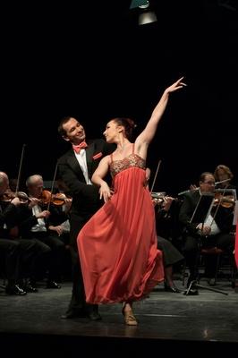 Bild: Neujahrskonzert 2018 - Sorbisches National Ensemble
