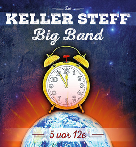 Bild: KELLER STEFF Big Band -