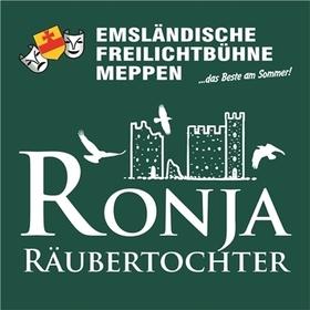 Bild: Ronja Räubertochter - Emsländische Freilichtbühne Meppen