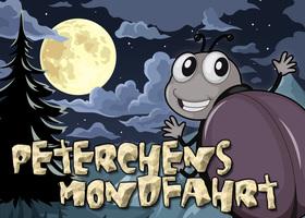 Bild: Peterchens Mondfahrt - Kindertheaterstück nach dem Märchen von Gerdt von Bassewitz