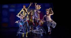 Bild: Großes Durcheinander - Clowndesk - poetisches Theaterabenteuer von Michael Miensopust
