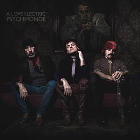 A Love Electric ft. Jo Aldinger - Explosives Jazz-Rock Trio trifft innovativen Klangästheten!