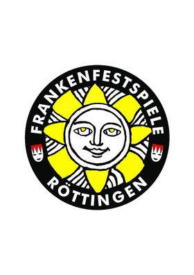 Bild: Frankenfestspiele Röttingen Kombiticket 16./17./18.Juli
