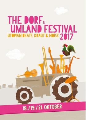 Bild: The Dorf & Umland Festival - The Dorf & Umland Festival