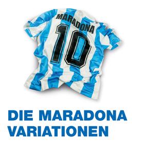 Bild: DIE MARADONA VARIATIONEN - Premiere