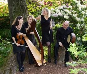 Bild: Eichsler Silvesterkonzert mit dem Ensemble DÚIL
