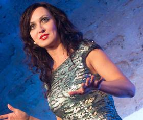 Bild: Viktoria Lein: Singen Sie mal blond! – Das neue Soloprogramm