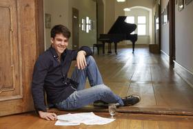 Bild: Konzert mit Elias Opferkuch - Konzert Elias Opferkuch