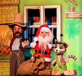 MORGEN, FINDUS, WIRD?s WAS GEBEN - Weihnachtsmärchen von Sven Nordqvist