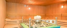 Bild: Eintritt Bad + Sauna - Bad und Sauna