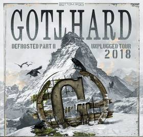Bild: GOTTHARD - unplugged & defrosted part II