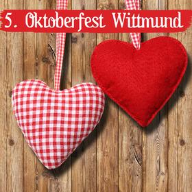 Bild: 5. Oktoberfest Wittmund