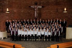 Bild: Weihnachtskonzert - Traditionelles Weihnachtskonzert der Chorknaben Uetersen aus der Feder alter und neuer Komponisten