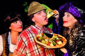 Bild: Hänsel & Gretel - MärchenTheater