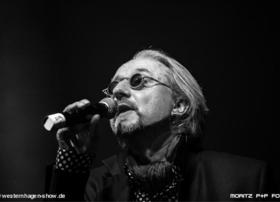 Bild: MARIUZZ - Die Westernhagen Tribute-Show Nr. 1 feat. Drum-Legende Charly T.
