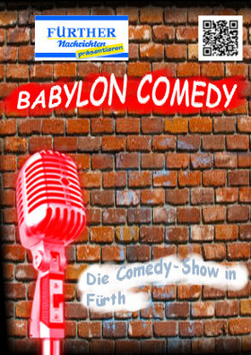 Bild: Die Comedy Show in Fürth