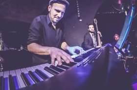 Bild: Noche de la Salsa de luxe - mit der Live-Band Marcando