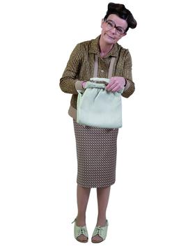 Frieda Braun - Rolle vorwärts