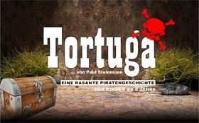 Bild: TORTUGA - Eine rasante Piratengeschichte!