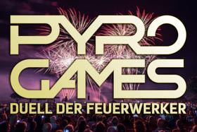 Bild: Pyro Games 2018 - Duell der Feuerwerker