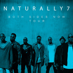 Bild: NATURALLY 7 - Both Sides Now – Release Tour 2018