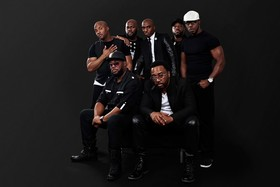 Bild: Naturally 7 - BOTH SIDES NOW - Tour