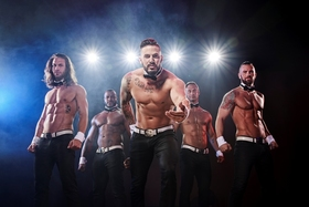 Bild: CHIPPENDALES - about last night... Tour 2018