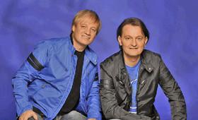 Bild: WEIHNACHT in den BERGEN - mit Mario & Christoph vom Alpentrio Tirol
