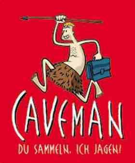 Bild: CAVEMAN mit Felix Theissen -