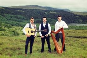 Bild: Irish Spring Festival - Die Zukunft des Irish Folk