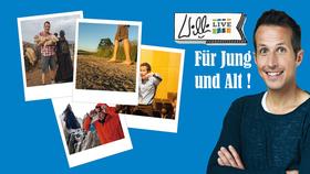 Bild: Willis wilde Wege - Abenteuer für Jung und Alt