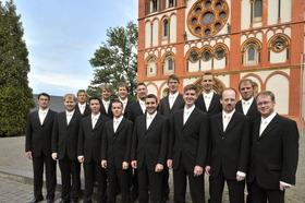 Bild: Männer-Vokalensemble Camerata Musica Limburg