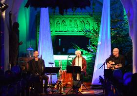 Bild: Mobago Weihnachts Konzerte 2017 - Mobago Weihnacht in St. Andreas Kirche Haddeby